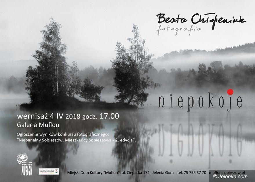 """Jelenia Góra: Fotografie Beaty Chłopeniuk w """"Muflonie"""""""
