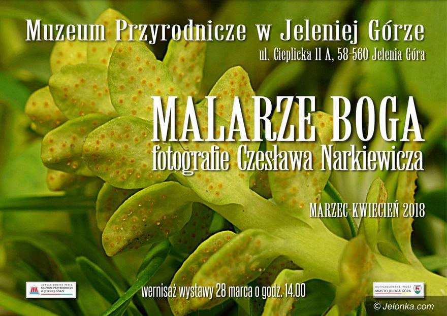 Jelenia Góra: Malarze Boga w Muzeum Przyrodniczym