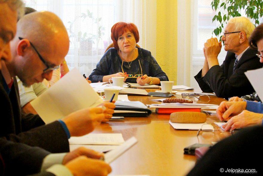 Jelenia Góra: Jeleniogórscy radni nie złamali prawa