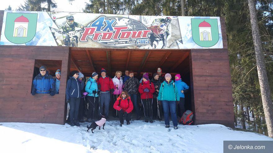 Region: 5. wycieczka Rajdu na Raty 2018  – Chełmiec