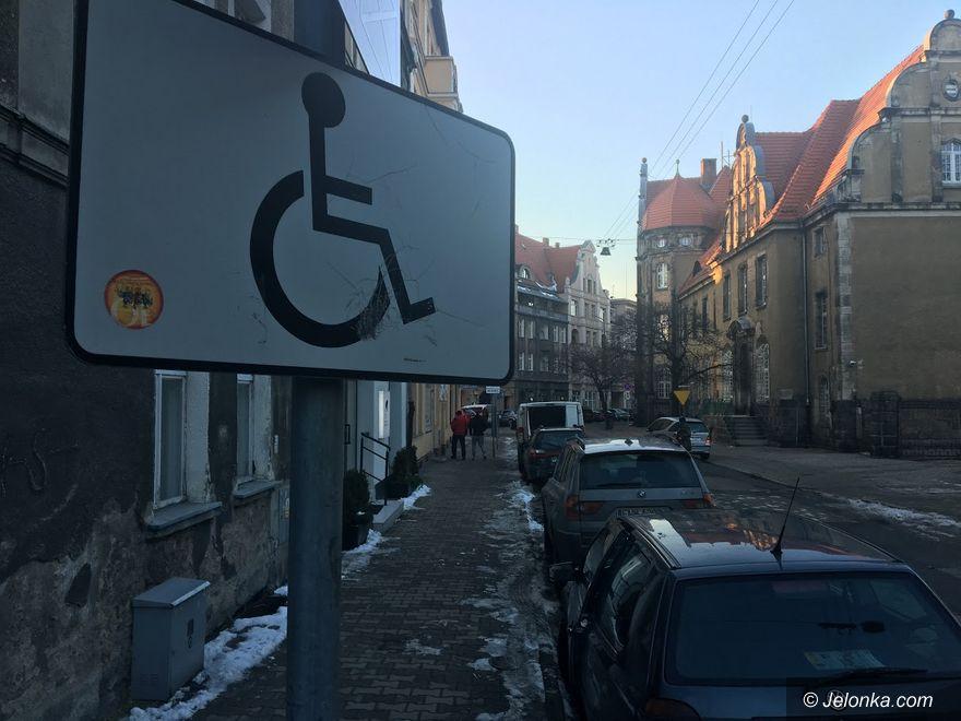 Jelenia Góra: Proceder na jeleniogórskich parkingach