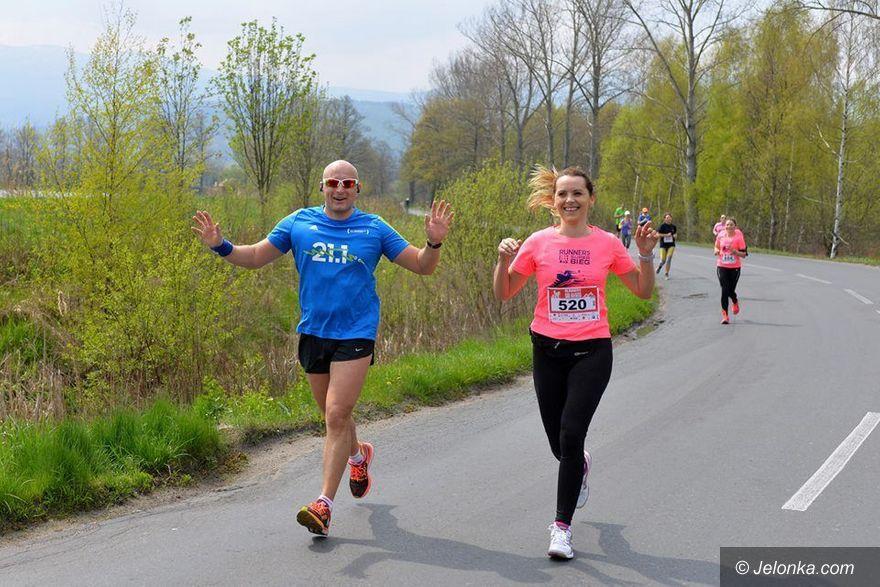Jelenia Góra: VI Półmaraton Jeleniogórski i Dziesiątka Staropolanki. Jeszcze można dołączyć!