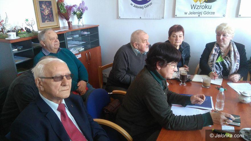 Jelenia Góra: O seniorach w Kotlinie Jeleniogórskiej w KSON