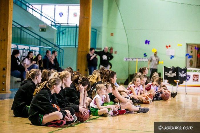 Jelenia Góra: Wielkanocna integracja koszykarek