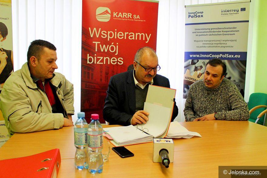 Jelenia Góra: Część Alei Wojska Polskiego odzyska blask