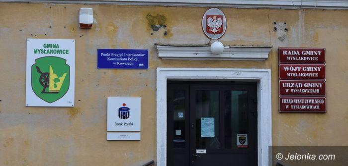 Mysłakowice: Gmina przyjmuje wnioski o dopłaty