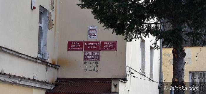 Piechowice: Będzie bezpieczniej przy głównej ulicy Piechowic