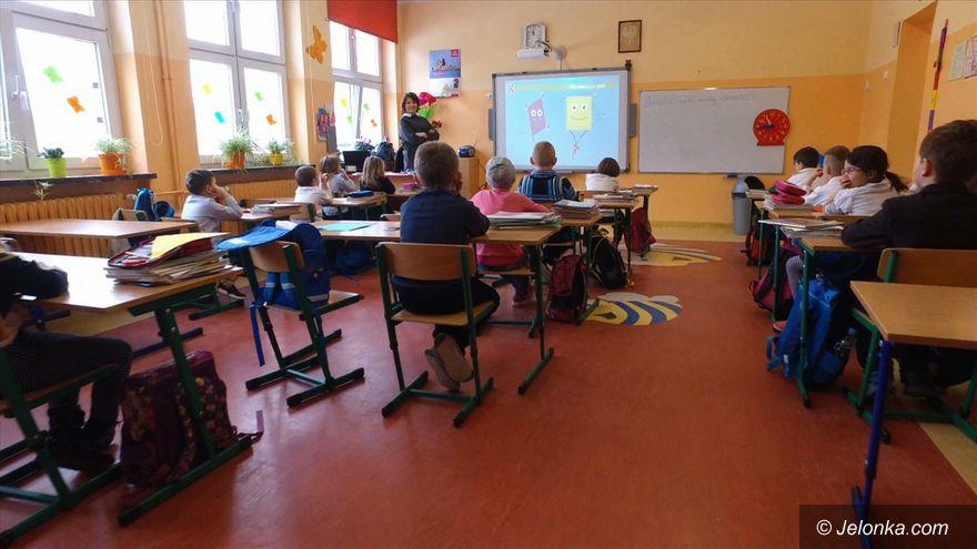 Jelenia Góra: Wkrótce nabór do szkół podstawowych