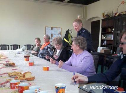 Mysłakowice: Bezpieczny senior – debata w Mysłakowicach