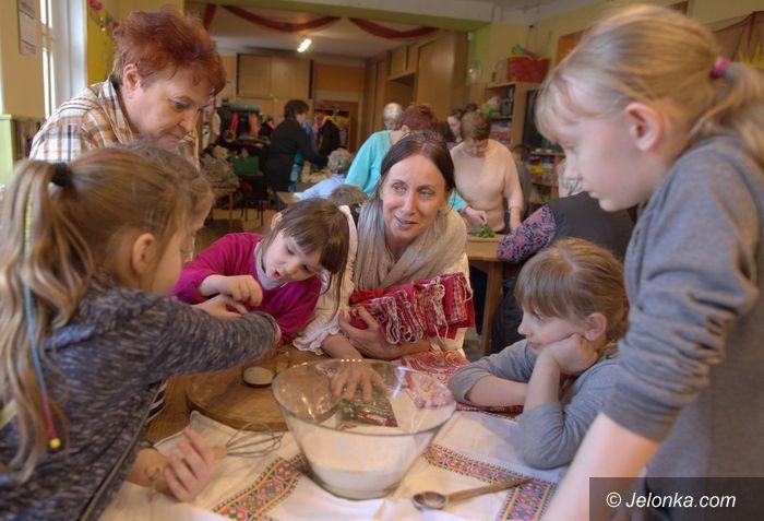 Janowice Wielkie: Janowicki Notes Kulinarny – start