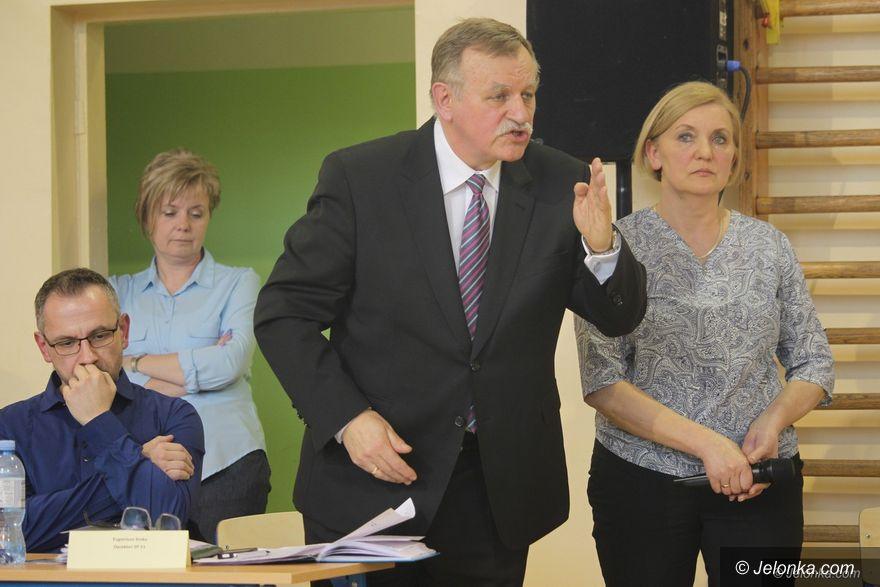 Jelenia Góra: Kurator zgadza się na pomysł władz miasta
