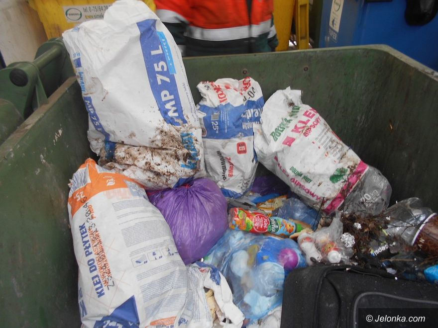 Jelenia Góra: Wszystko na temat segregacji i odbioru odpadów