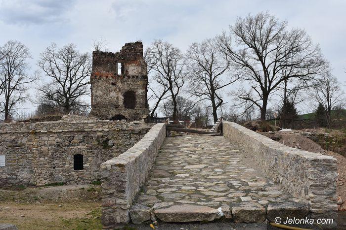 Stara Kamienica: W planach punkt widokowy w wieży