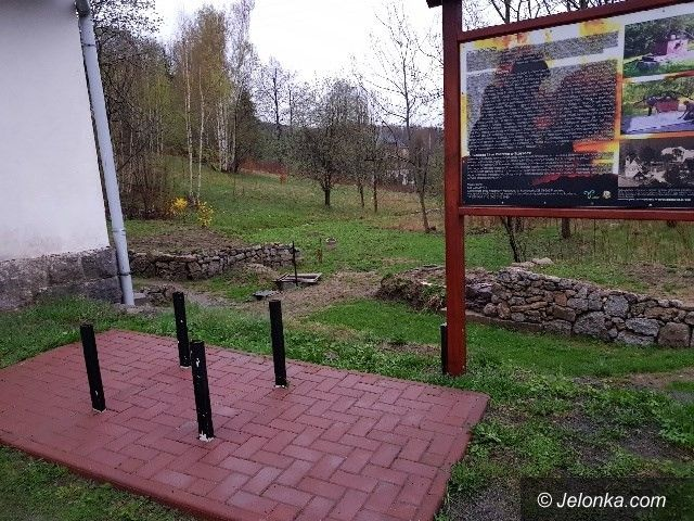 Region: Kradzież zabytkowej pompy w Przesiece