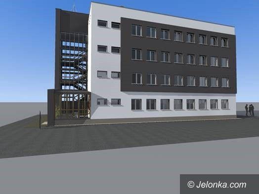 Jelenia Góra: Rusza remont budynku MZK