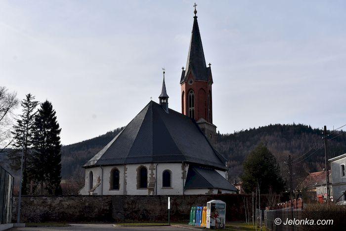 Region: Wyróżnienie za konserwację kościoła w Miłkowie