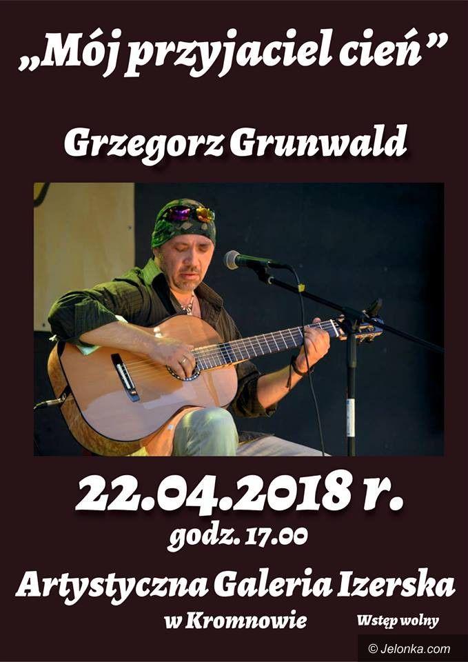 Region: Grzegorz Grunwald wystąpi w Kromnowie