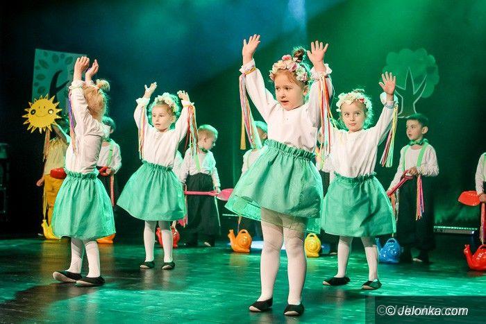 Jelenia Góra: Ekologiczna twórczość przedszkolaków