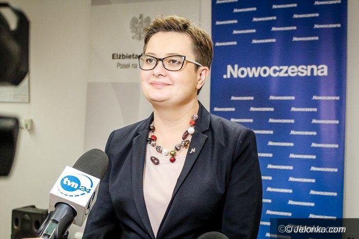Jelenia Góra: Katarzyna Lubnauer o koalicji w Jeleniej Górze