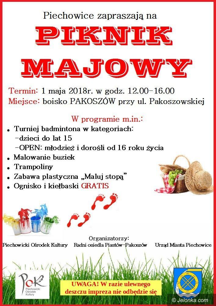 Piechowice: Piknik Majowy w Pakoszowie