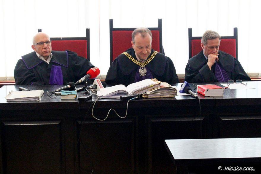Jelenia Góra: Wyższy wyrok za dwie ofiary wypadku na Spółdzielczej