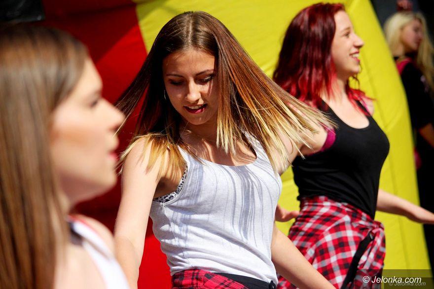 Jelenia Góra: Prezentowali swoje talenty i ofertę szkół