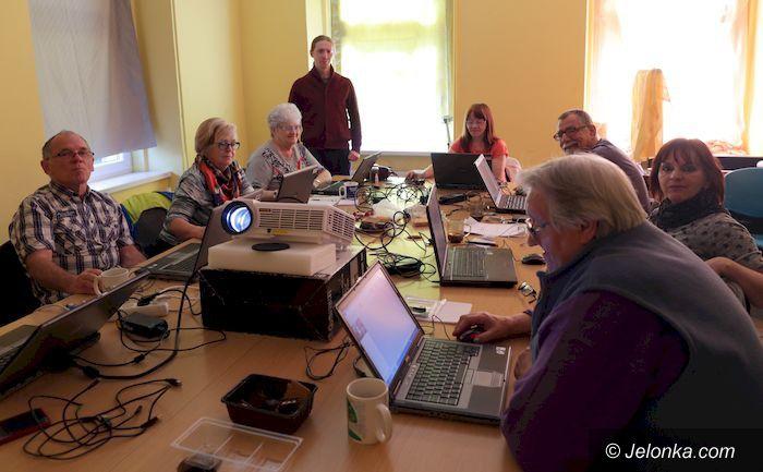 Janowice Wielkie: Darmowy kurs komputerowy – zapisy