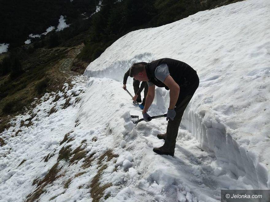 Region: Dwa szlaki w górach ponownie otwarte