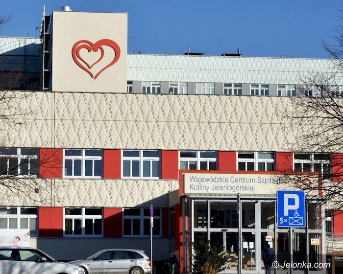 Jelenia Góra: Jeleniogórska pediatria uratowana