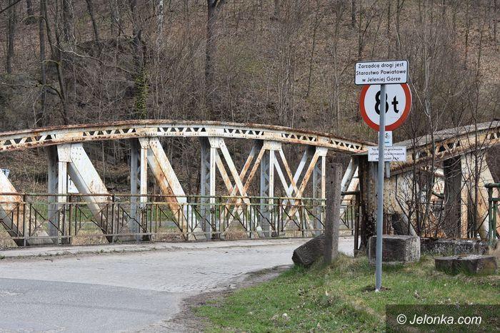 Region: Będzie na remont mostu w Barcinku?