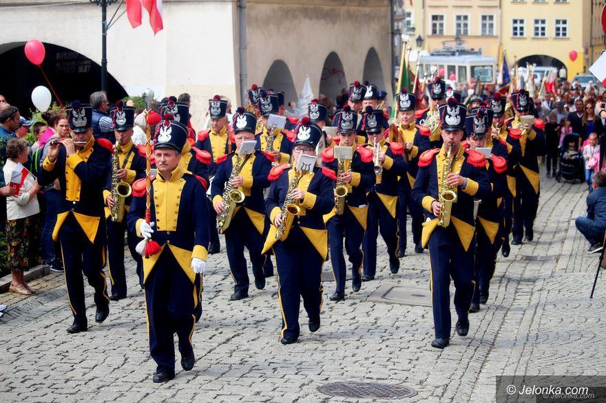 Jelenia Góra: Święto ponad podziałami