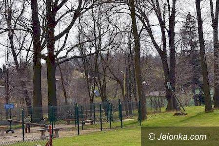 Stara Kamienica: Park wypięknieje