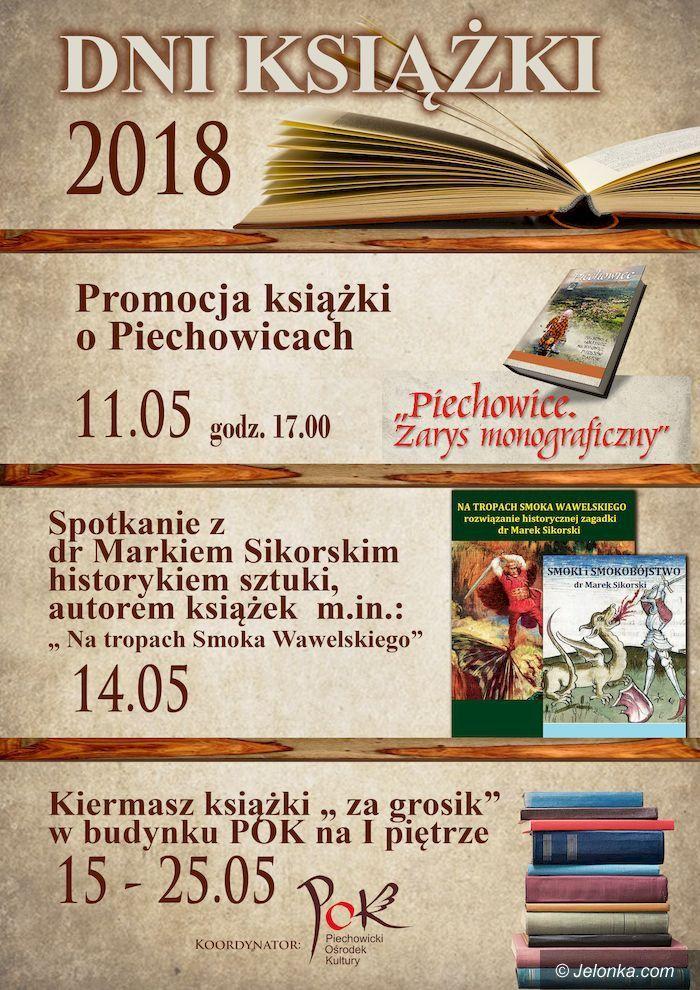 Piechowice: Dni Książki w Piechowicach