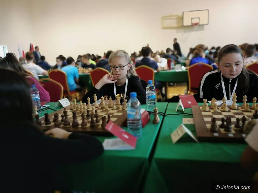Sypniewo: Jeleniogórscy szachiści powalczyli na OOM