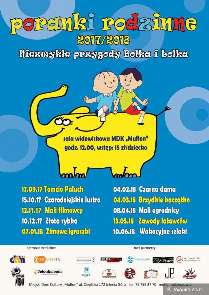 """Jelenia Góra: Latawce i samoloty w """"Muflonie"""""""