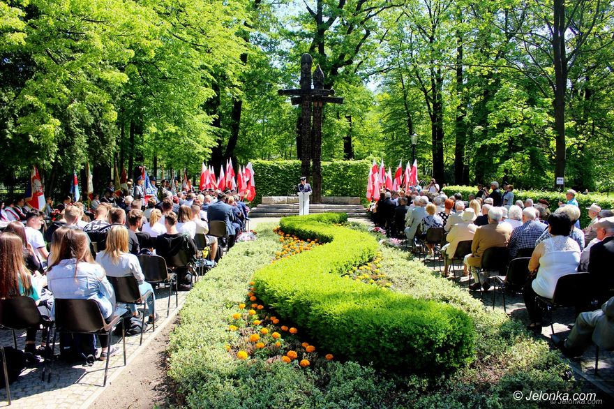 Jelenia Góra: 73 lata po wojnie