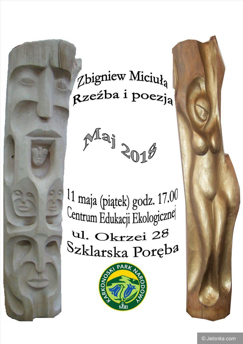 Szklarska Poręba: Poezja i rzeźba w KPN