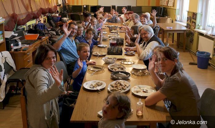 Janowice Wielkie: Zaproszenie na kolejne gotowanie