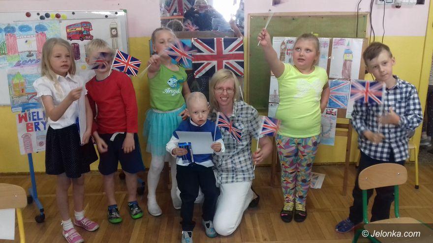 Jelenia Góra: Olimpiada językowa dla dzieci z przedszkoli