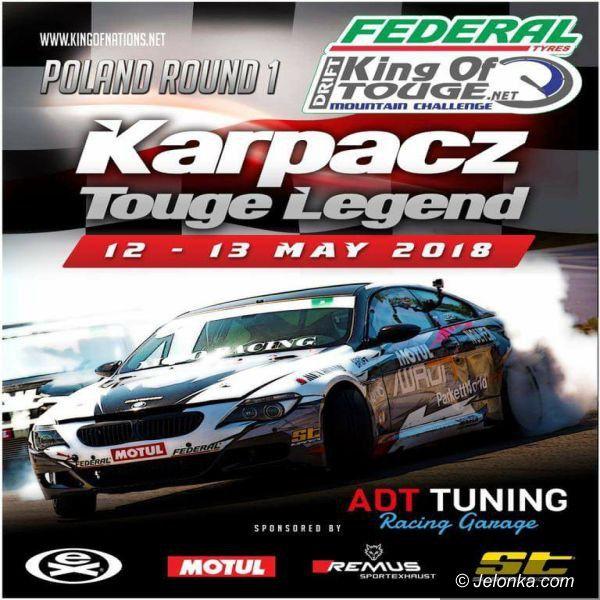 Karpacz: Weekend z Karpacz Touge Legend