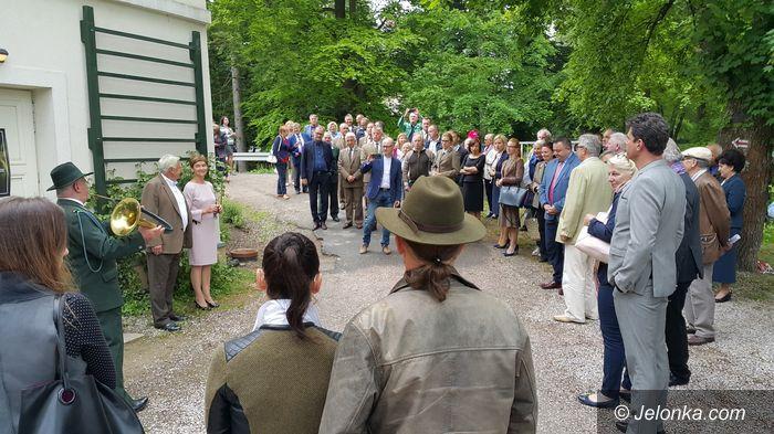 Region: Tajemniczy las na wystawie w Bukowcu