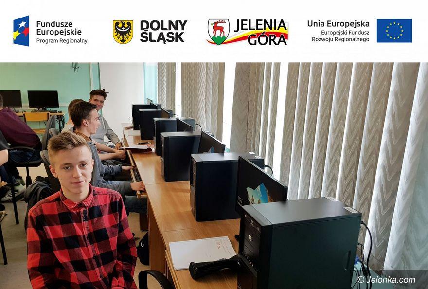 Jelenia Góra: Projekty dla edukacji Miasta Jelenia Góra
