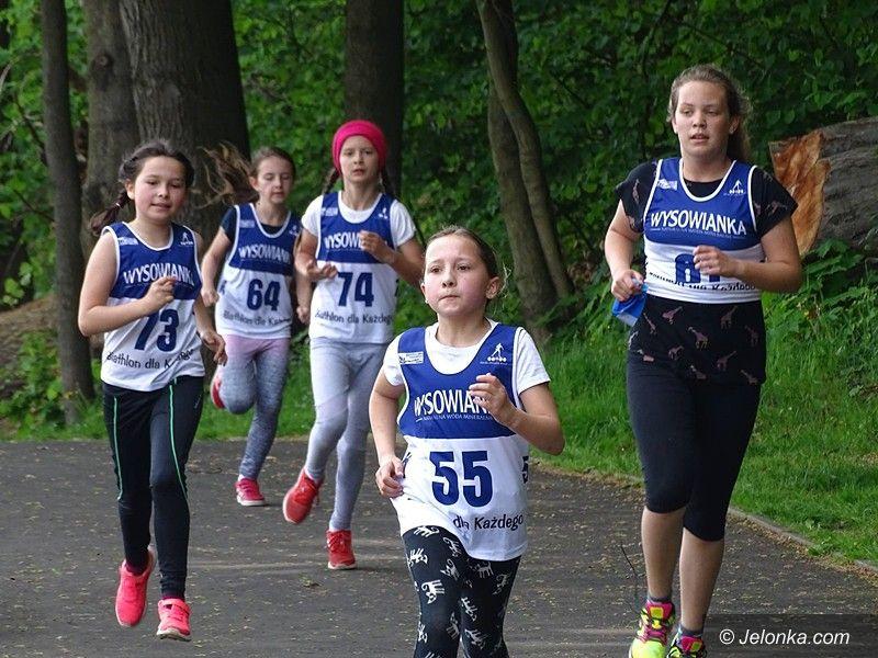Jelenia Góra: Biathlon z piknikiem!