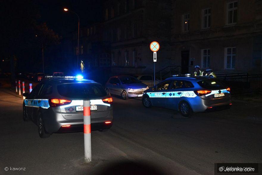Jelenia Góra: Wypadek na Traugutta