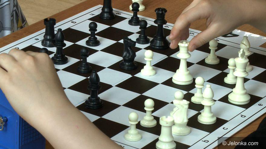Jelenia Góra: Mistrzostwa w szachach dla dzieci i młodzieży