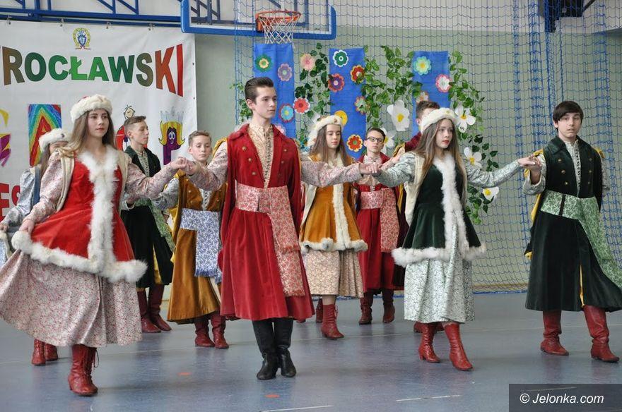 """Jelenia Góra: Tancerze z """"2"""" na medal"""
