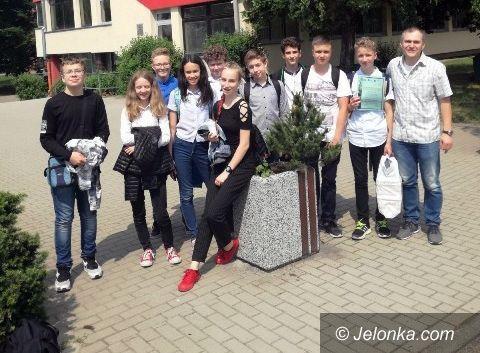 Jelenia Góra: Srebrna drużyna z