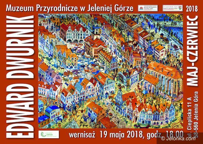 Jelenia Góra: Muzeum Przyrodnicze gotowe na Noc Muzeów