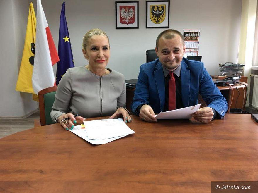 """Jelenia Góra: Dofinansowanie dla """"Mechanika"""""""