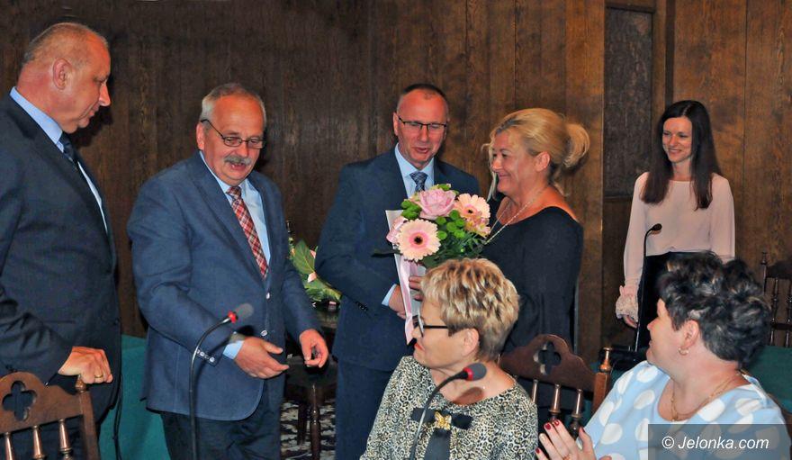 Jelenia Góra: Nominacje od prezydenta